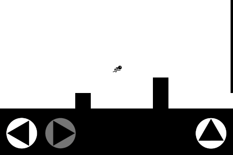 Screenshot Ninja Run